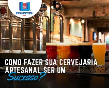 Como fazer a sua cervejaria artesanal ser um sucesso?