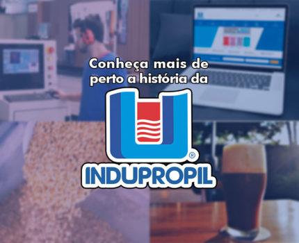 Conheça mais de perto a história da Indupropil