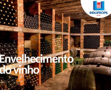 Por que envelhecer seu vinho o torna mais saboroso?